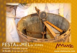 Ver el álbum FESTA DE LA MEL DE ROMER