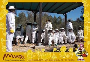 Ver el álbum ESCOLA SANT JOSEP (Vilafranca del Penedès) 23-02-16