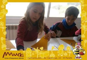 Ver el álbum ESCOLA SAGRADA FAMILIA (Tortosa) 31-04-16