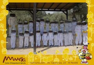 Ver el álbum ESCOLA JAUME I (Vinaròs) 17-05-16