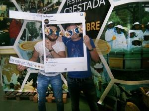 Ver el álbum Festa de la crestada