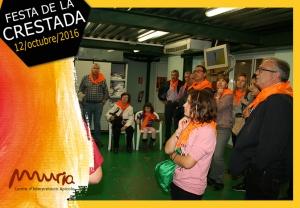 Ver el álbum Grup Taronja - 12:00h